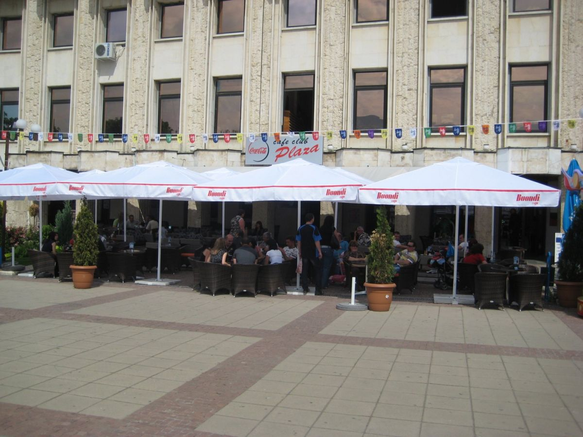 Программа автоматизации кафене, клуб - Дупница