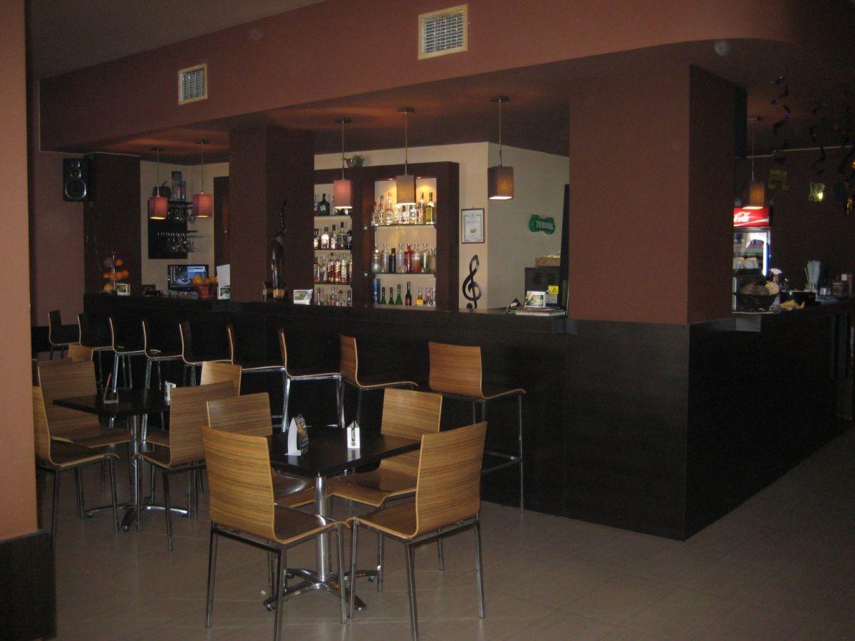 Програма за автоматизация на кафене, клуб - Дупница