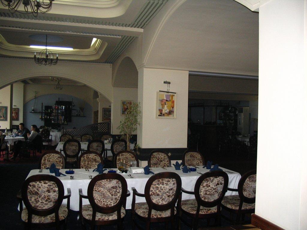 Програма за автоматизация на ресторант, кафене, бар, клуб - София
