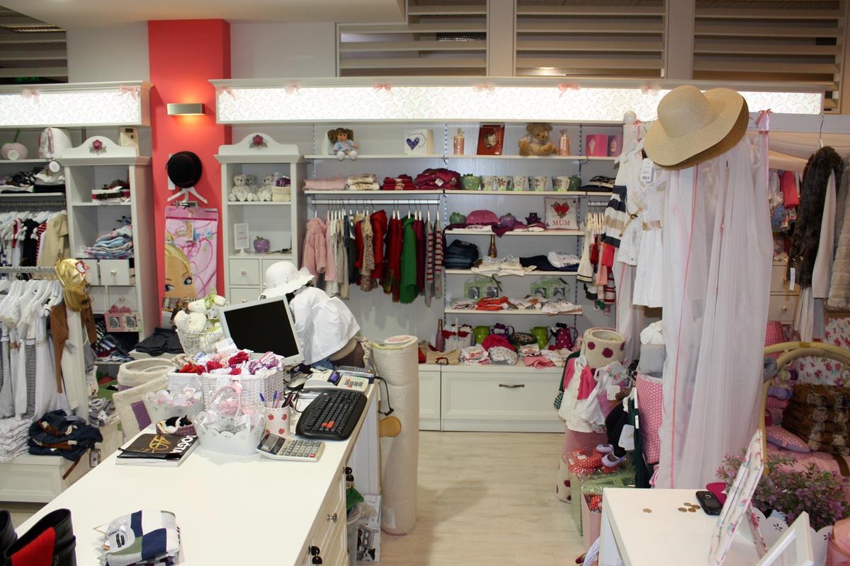 Програма за автоматизация на ,магазин, дрехи, обувки, детски стоки - Варна