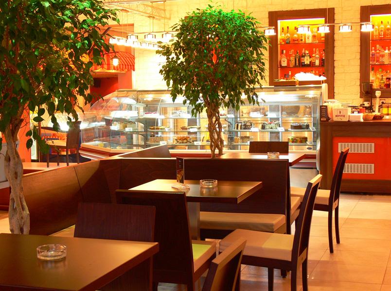 Программа автоматизации , кафене, бар, сладкарница - Варна