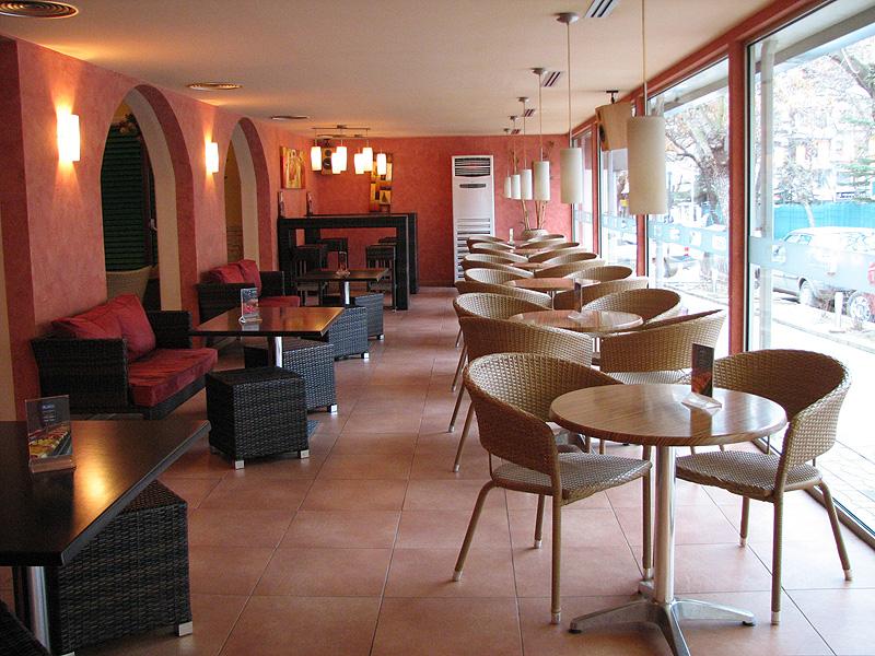 Програма за автоматизация на , кафене, бар, сладкарница - Варна