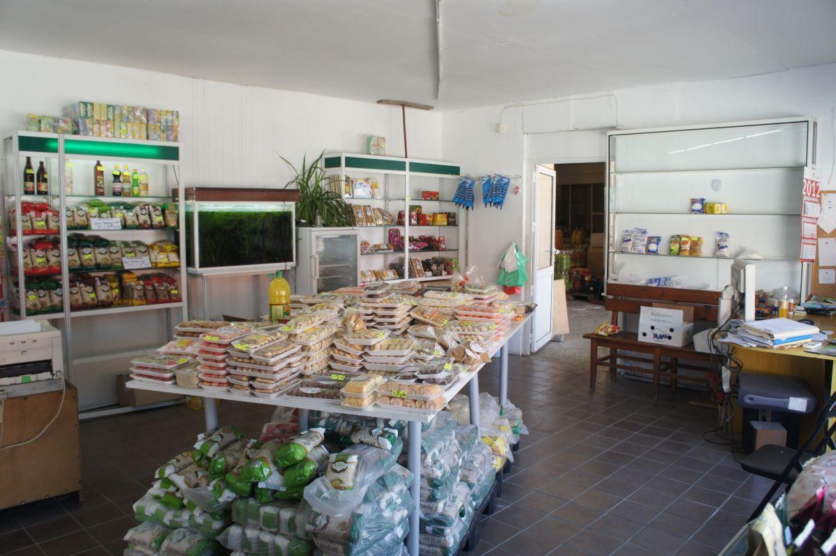 Программа автоматизации ,магазин, хранителни стоки,разносна търговия,млечни продукти, - Бургас