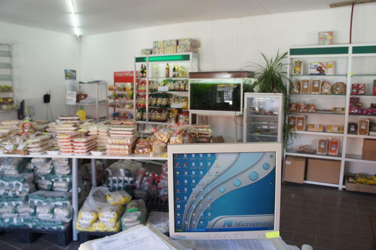 Програма за автоматизация на ,магазин, хранителни стоки,разносна търговия,млечни продукти, - Бургас