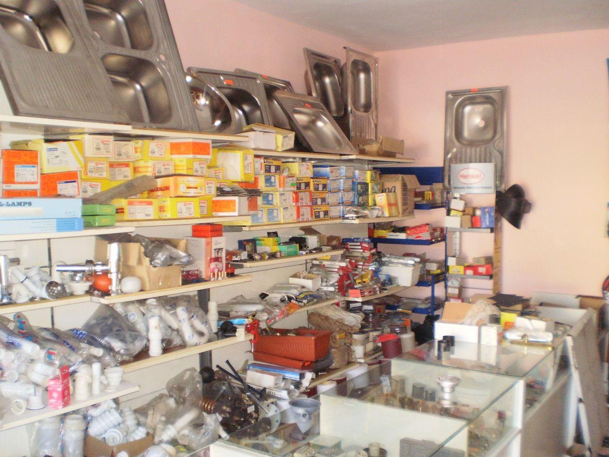 Програма за автоматизация на магазин,стрoителни материали - Велинград