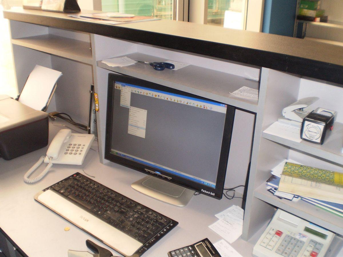 Програма за автоматизация на , авточасти - Велинград