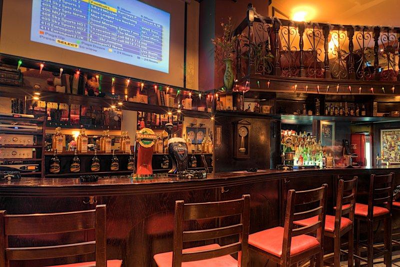 Программа автоматизации бар, кафене - Варна