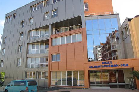 Программа автоматизации , болница, медицина, ДКЦ, МБАЛ - Плевен