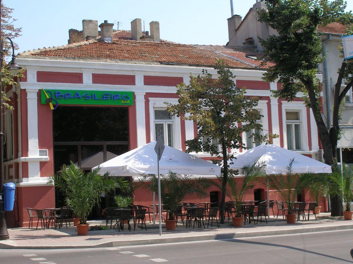Программа автоматизации кафене, ресторант - Варна