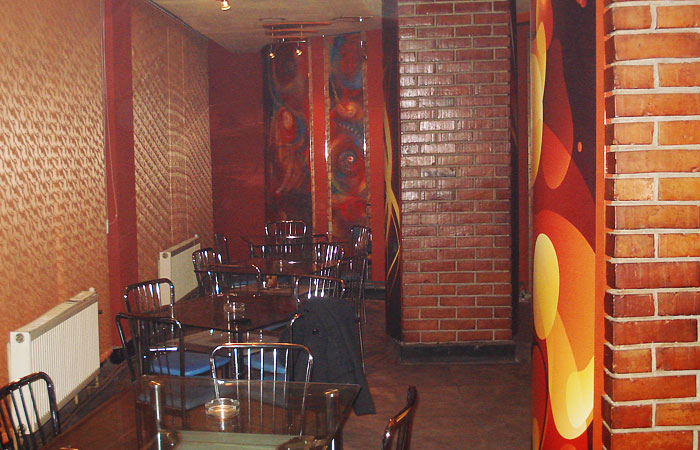 Програма за автоматизация на , ресторант, кафене, пицария, клуб, бързо хранене, бирария, бар, верига, сладкарница - Койнаре