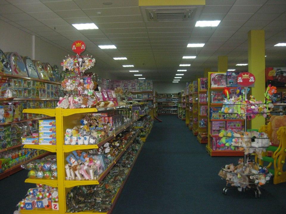 Програма за автоматизация на ,магазин, кафене, детски кът, детски кът, супермаркет, детски стоки, сладкарница - Благоевград