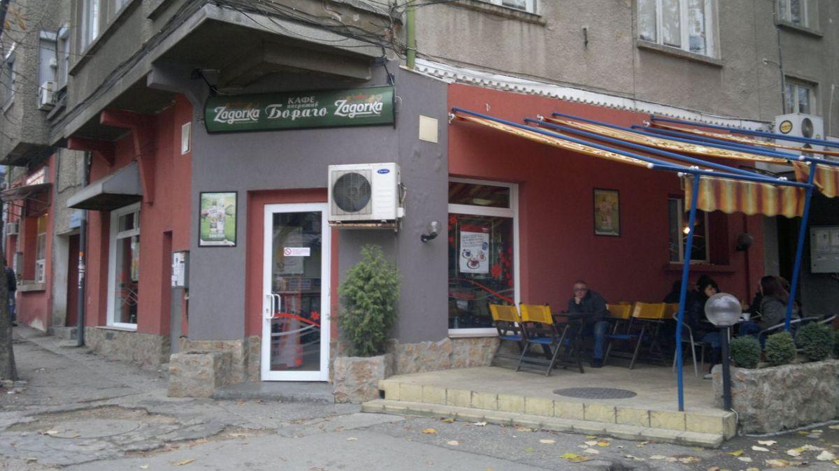 Программа автоматизации , ресторант, кафене, клуб, бар - Плевен