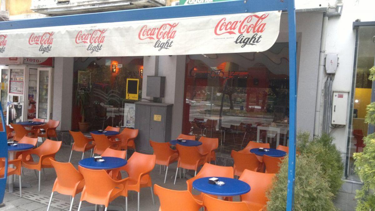 Программа автоматизации , ресторант, кафене, синьото, бирария, бар - Плевен