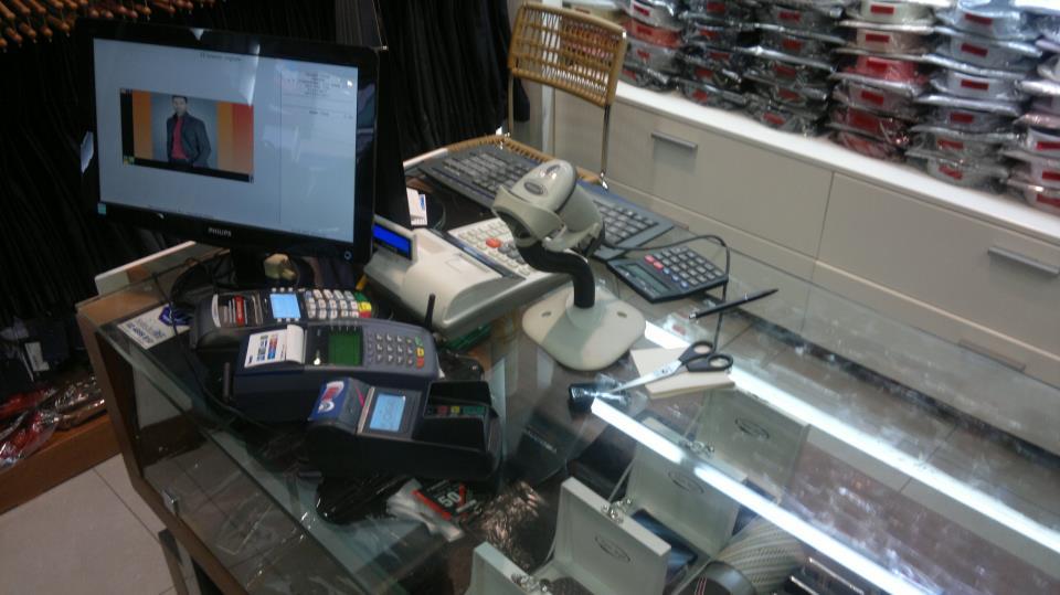 Программа автоматизации ,магазин, бутик, дрехи, обувки, верига, бенстар, плевен,  - Плевен