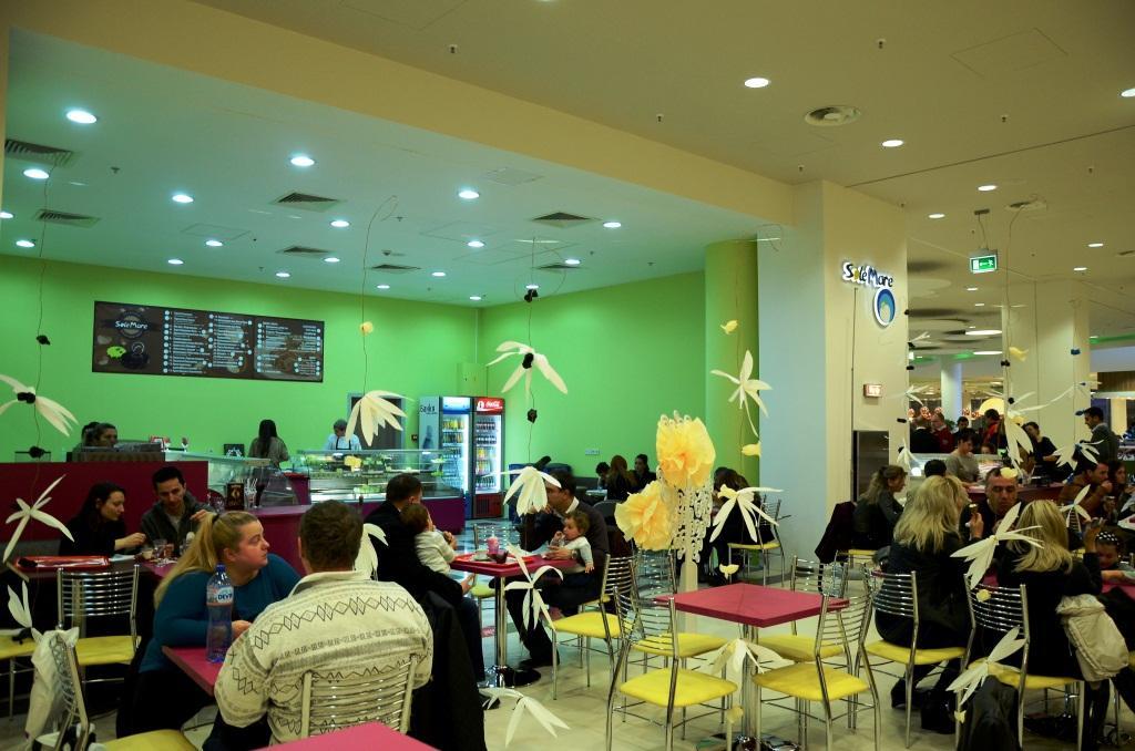 Программа автоматизации ,сладкарница,бързо хранене,кафене,верига,ресторант - София