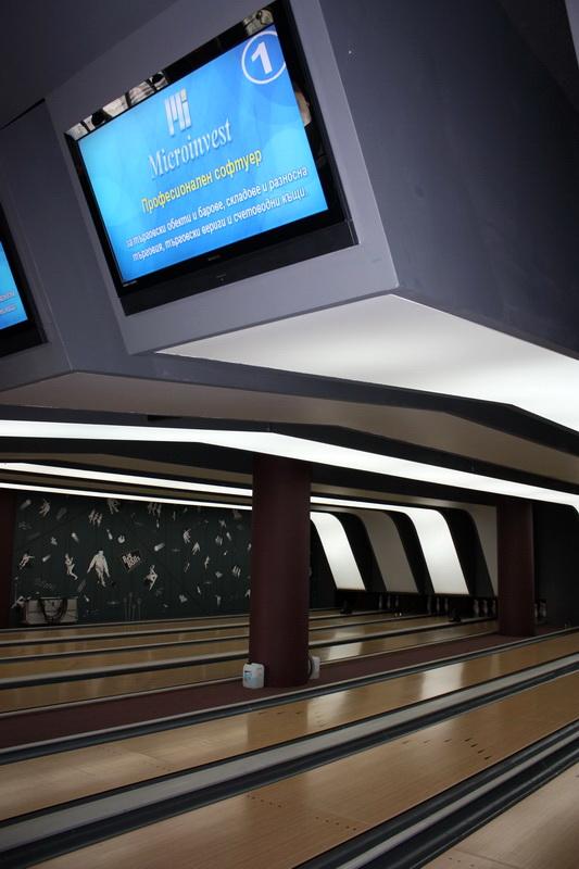 Програма за автоматизация на , кафене, спорт, клуб, бар, боулинг - Варна