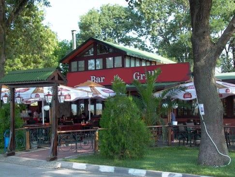 Программа автоматизации бар, ресторант - Нова Загора
