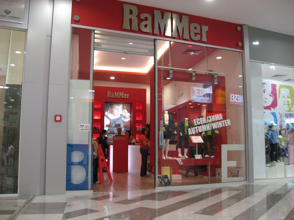 Программа автоматизации ,магазин, детски стоки, верига - Варна