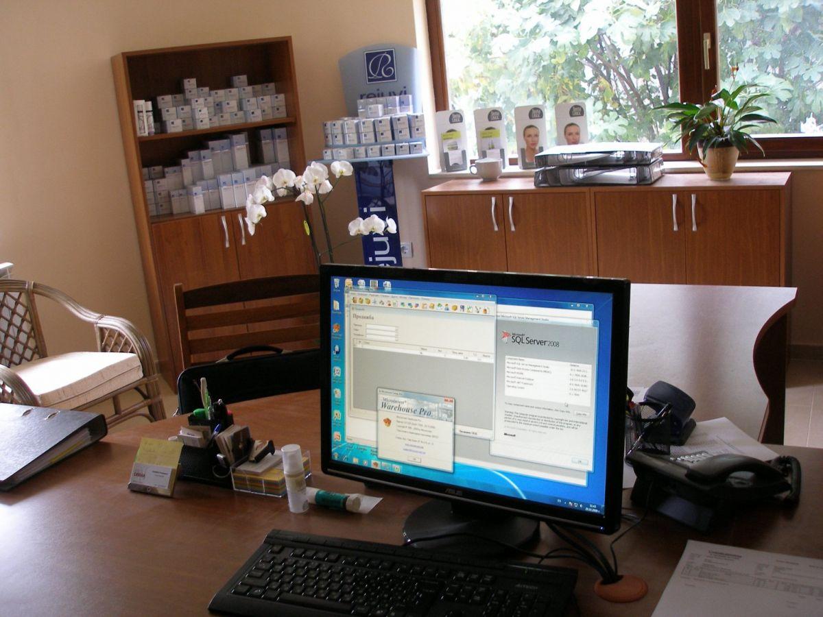 Програма за автоматизация на ,козметика, търговия - Варна