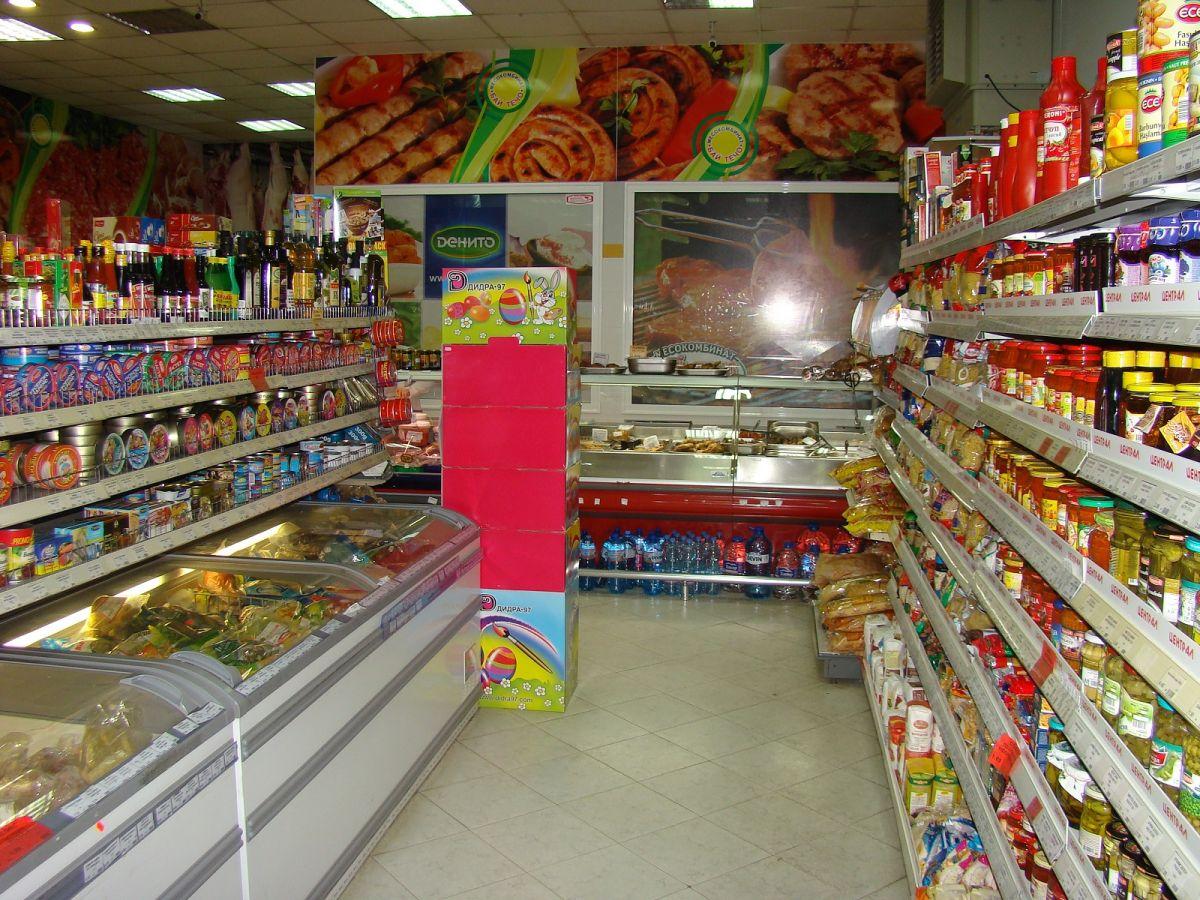 Програма за автоматизация на магазин, хранителни стоки, супермаркет, верига - Айтос
