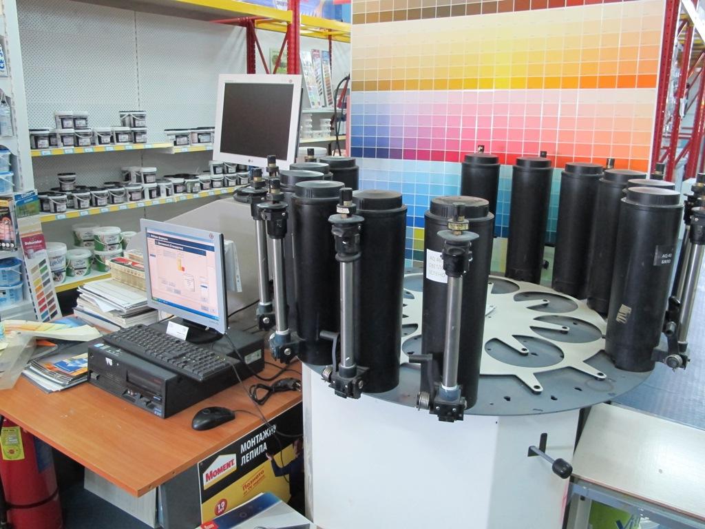 Програма за автоматизация на стрoителни материали,магазин, борса, верига - Горна Оряховица, Лясковец, Павликени