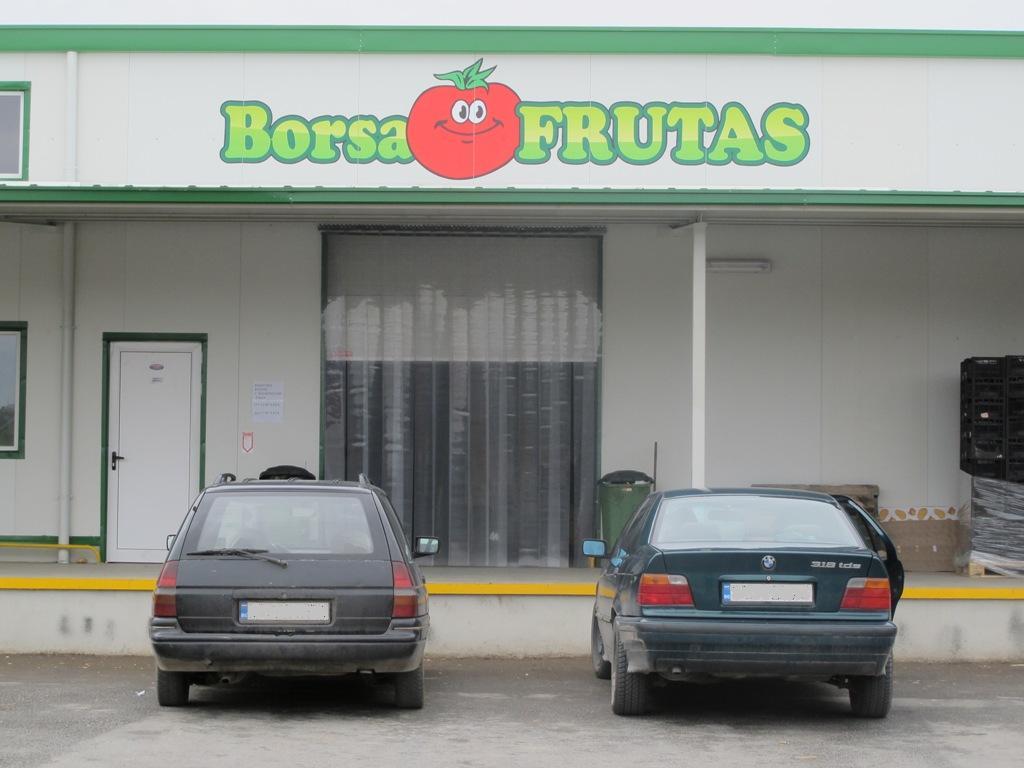Программа автоматизации борса, склад,магазин, хранителни стоки, плодове и зеленчуци - Велико Търново