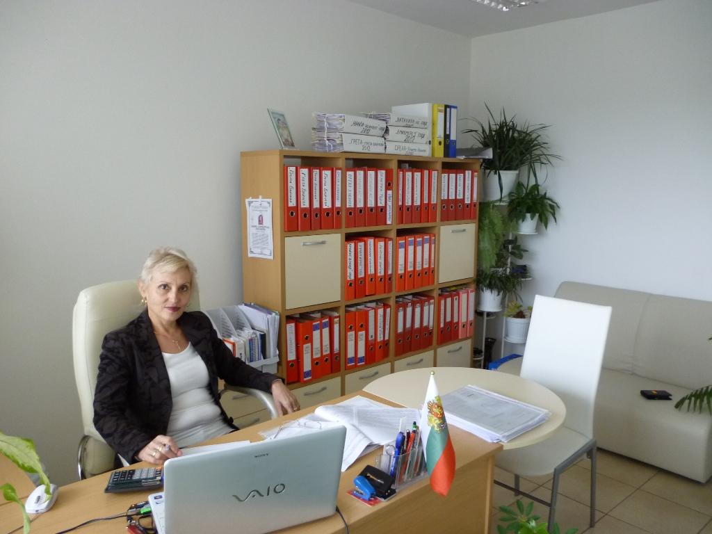 Програма за автоматизация на , счетоводство, ТРЗ, счетоводна кантора - Велико Търново