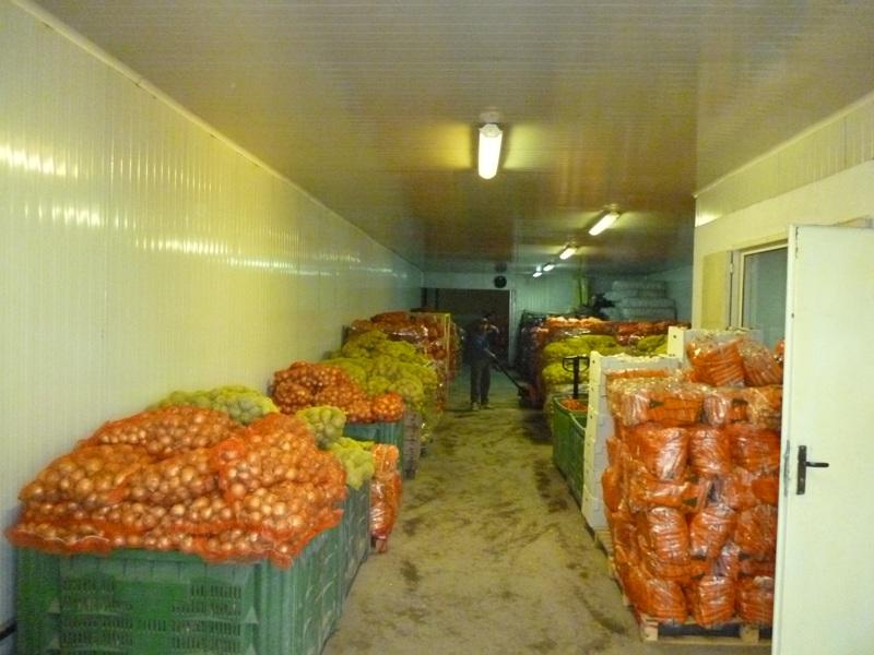 Программа автоматизации , борса, плодове, зеленчуци, склад, магазин, хранителни стоки - София