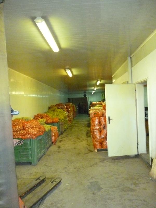 Програма за автоматизация на , борса, плодове, зеленчуци, склад, магазин, хранителни стоки - София