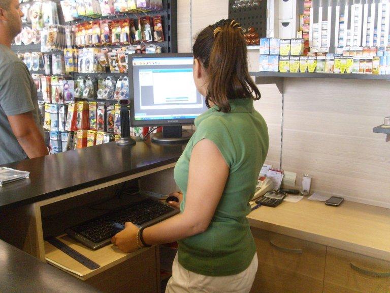 Програма за автоматизация на , кафене, автомивка - Бургас