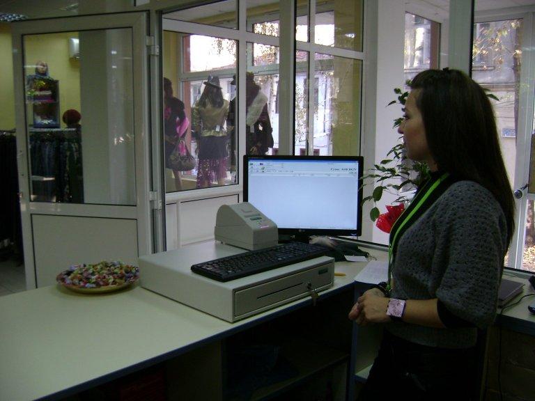 Программа автоматизации ,магазин, бутик - Бургас
