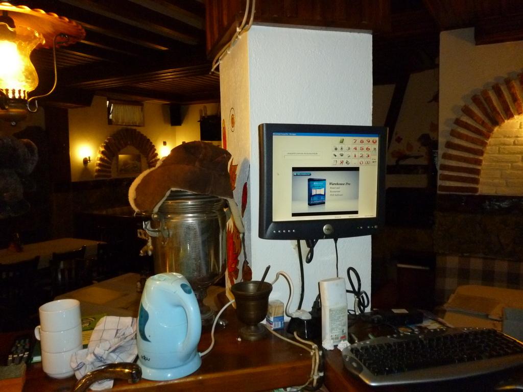 Программа автоматизации , ресторант,верига - Варна