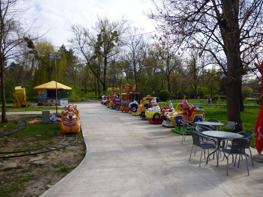 Програма за автоматизация на , ресторант, кафене, пицария, детски кът - Добрич