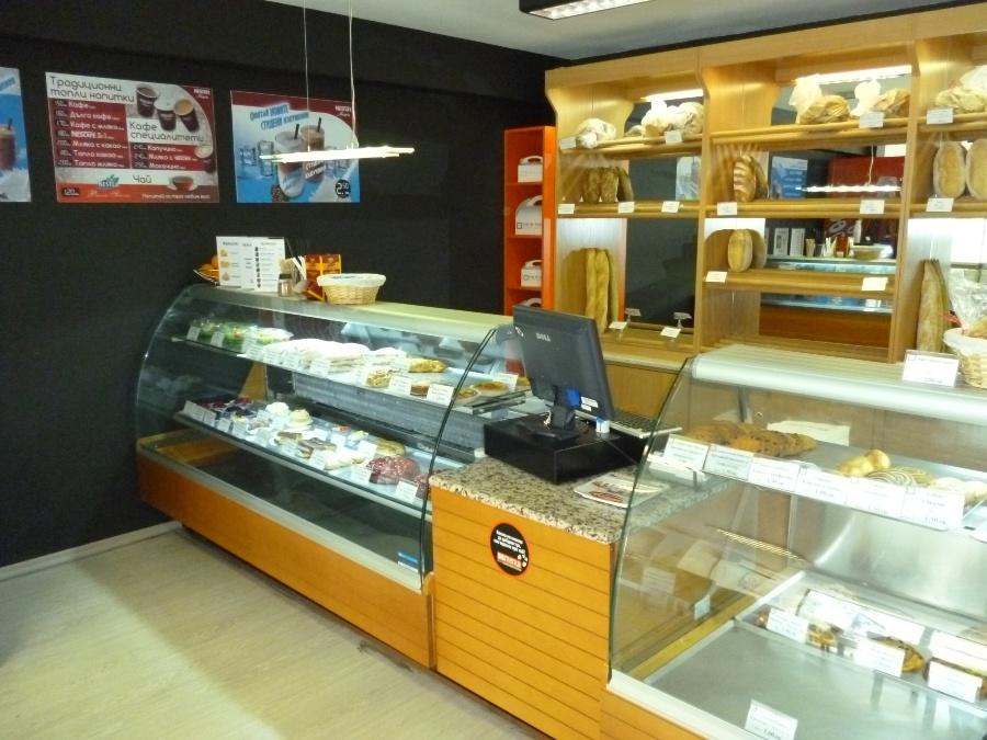 Програма за автоматизация на пекарна,,хранителни стоки,верига,магазин,хляб,закуски,френски хляб - София