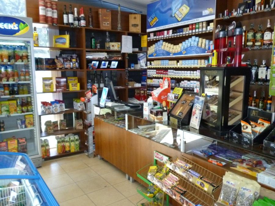 Програма за автоматизация на ,магазин,кафене,хранителни стоки - София