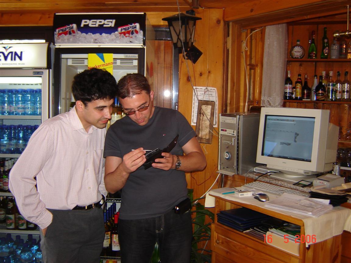 Программа автоматизации ресторант, пицария, бързо хранене - Несебър