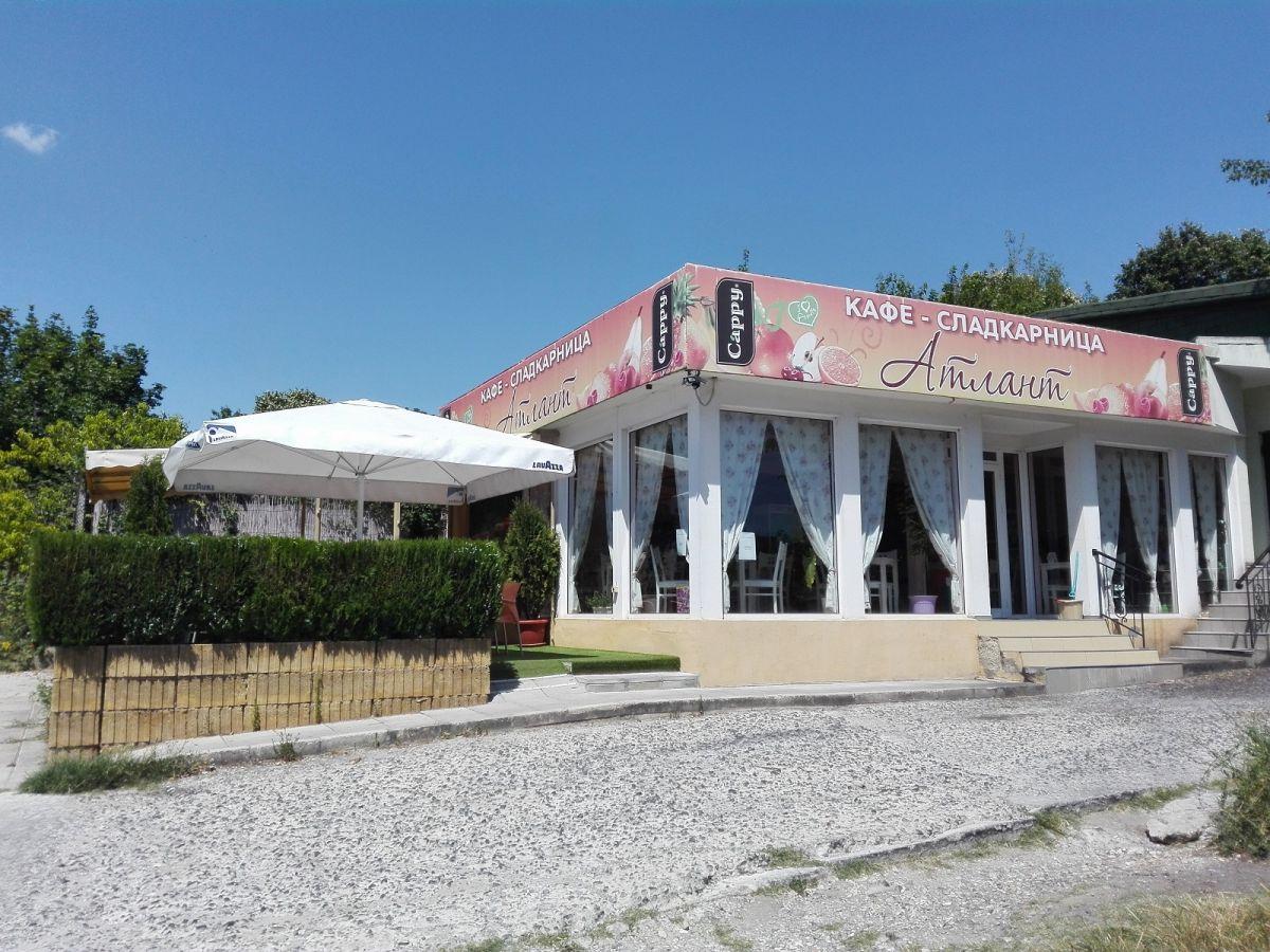 Программа автоматизации , сладкарница - Варна
