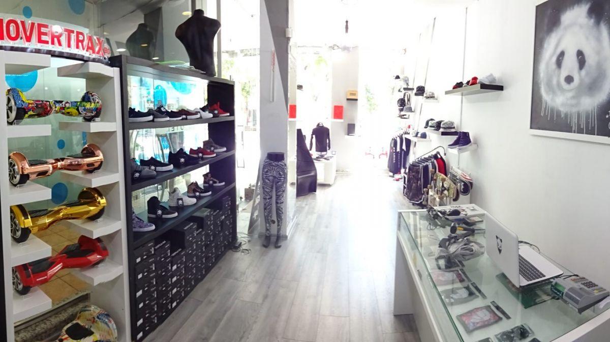 Программа автоматизации ,магазин, спорт, дрехи, обувки - Варна
