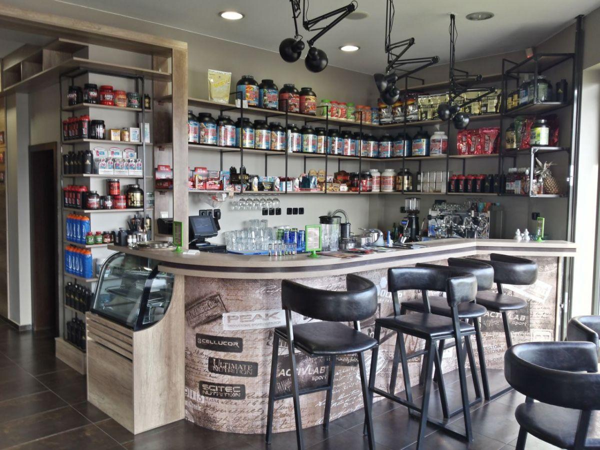 Программа автоматизации , бар, кафене - София