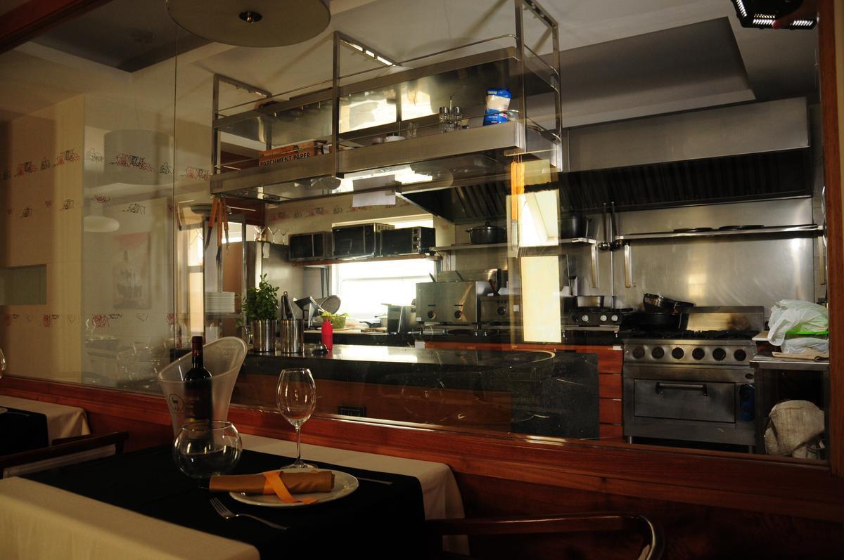 Программа автоматизации , ресторант, кафене, бар, - Хавана