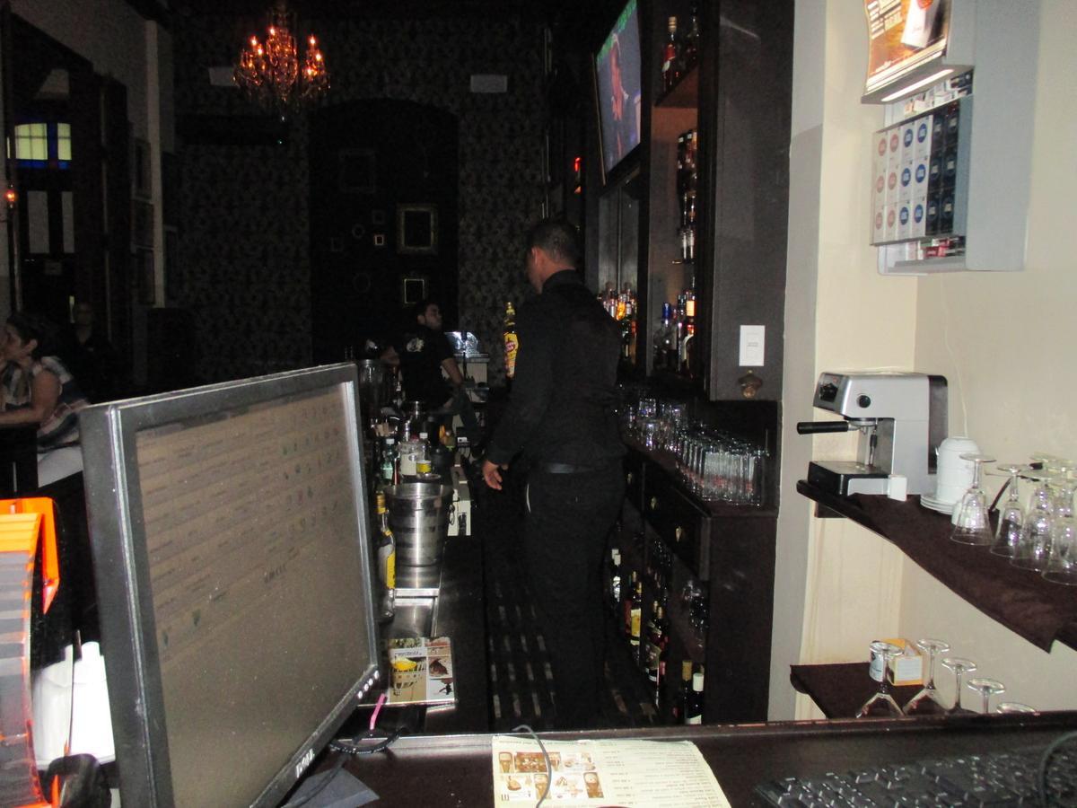 Програма за автоматизация на , ресторант, клуб, бар, кафене - Хавана