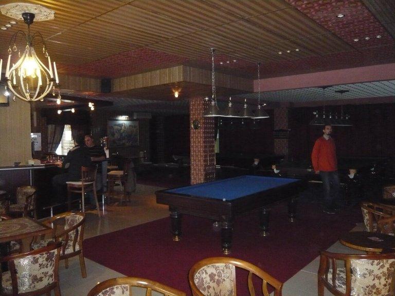 Програма за автоматизация на бар, ресторант, кафене, клуб - Пловдив