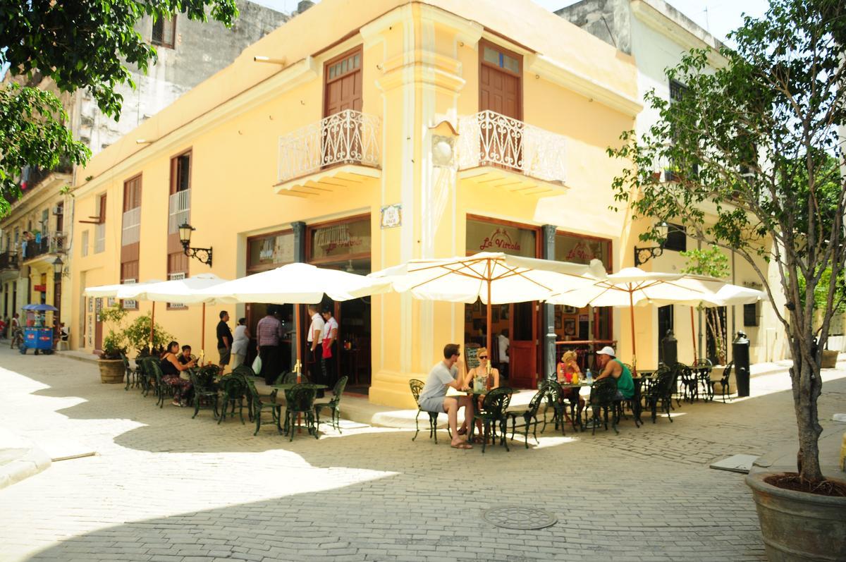 Программа автоматизации , ресторант, бар, кафене - Хавана