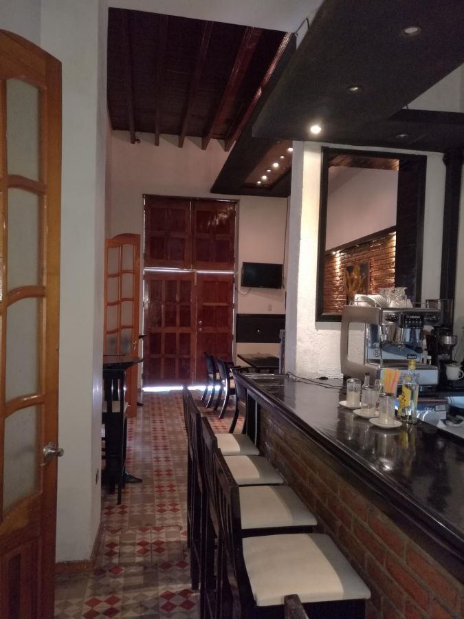 Програма за автоматизация на , ресторант, кафене, бар - Санкти Спиритус
