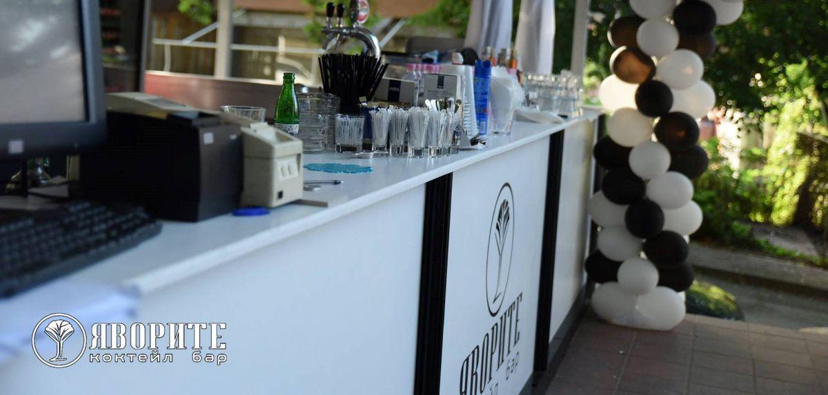 Програма за автоматизация на , бар, ресторант - Петрич
