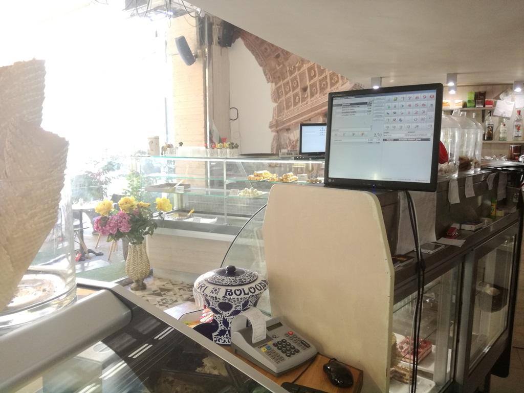 Програма за автоматизация на сладкарница, кафене, бързо хранене, детски кът, ресторант - Благоевград
