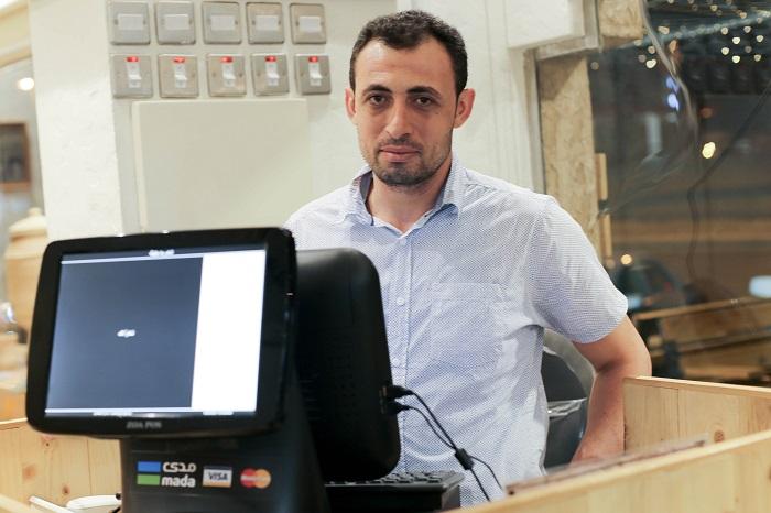 Програма за автоматизация на , ресторант - Рияд