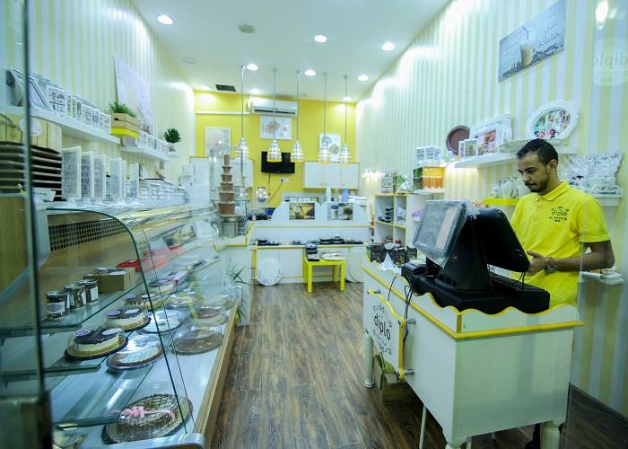 Программа автоматизации , сладкарница - Рияд